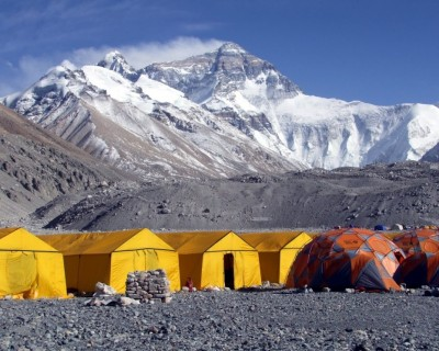 Tibet Trek Packages