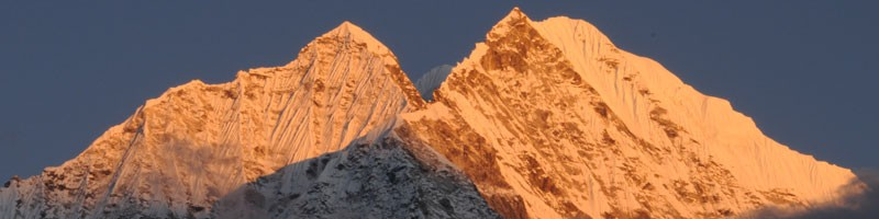 Everest Base Camp Trek 10 nights 11 days cost and itinerary