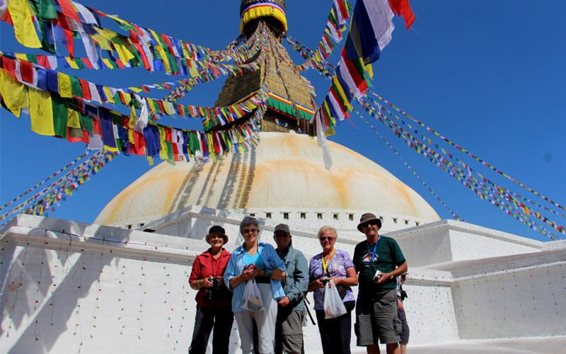 Packing list for Nepal trekking tour packages