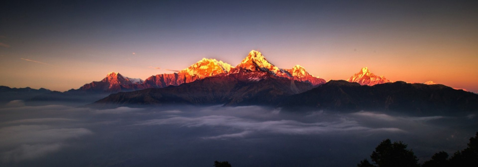 Poon Hill Trek in Annapurna
