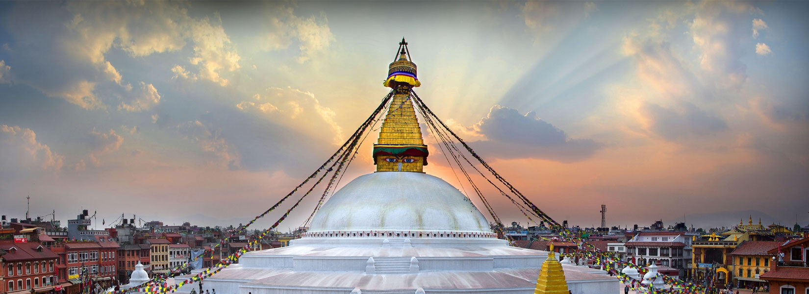 Private Day Tours in Nepal