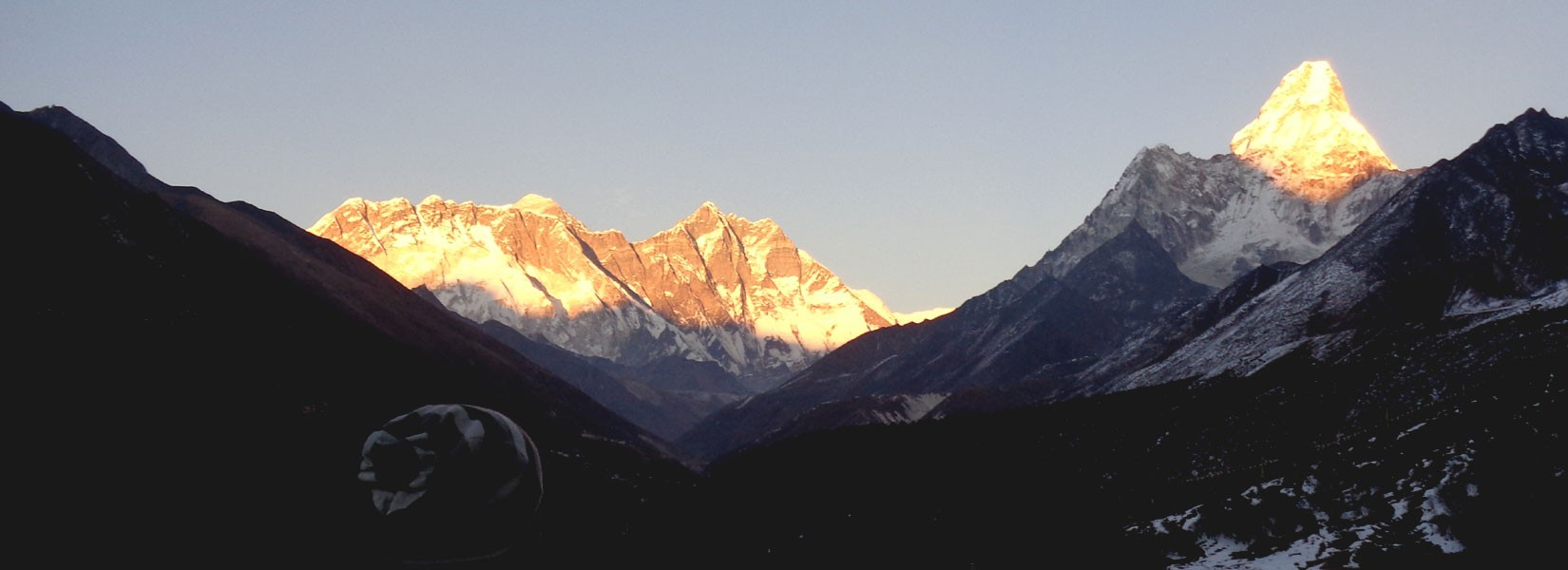 Everest Sunrise View Trek