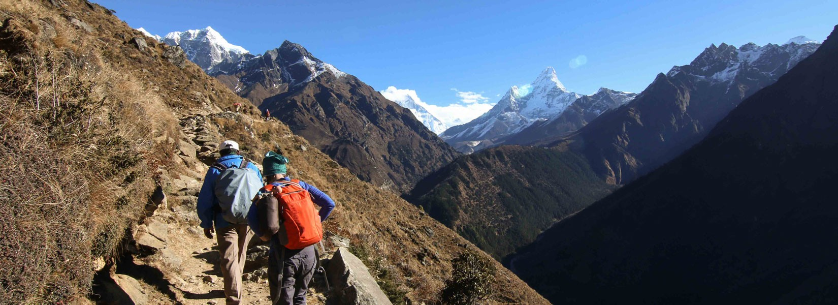 8 Days Everest Short Trek
