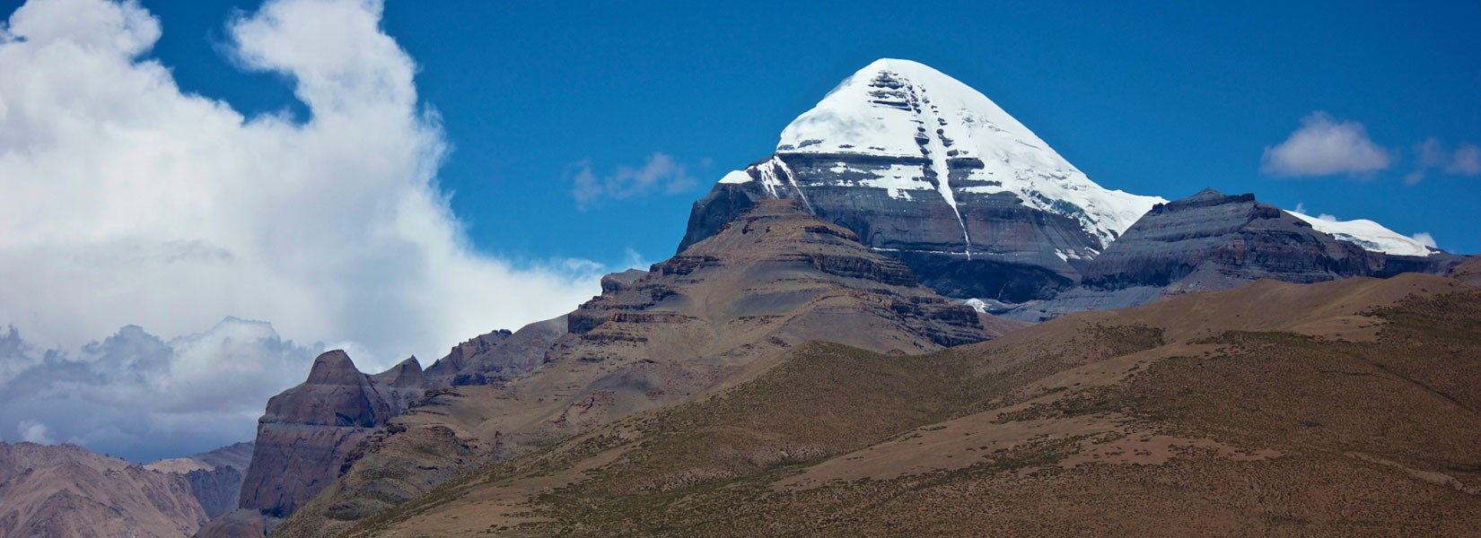 Kailash Travel Information