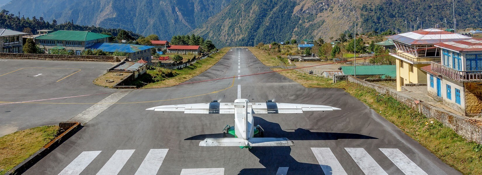 Lukla Airport Fact, Weather, Flight Delays & Cancellation