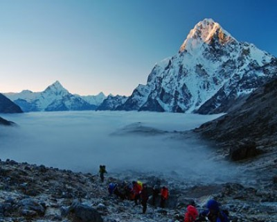 12 Days Everest Base Camp Trek