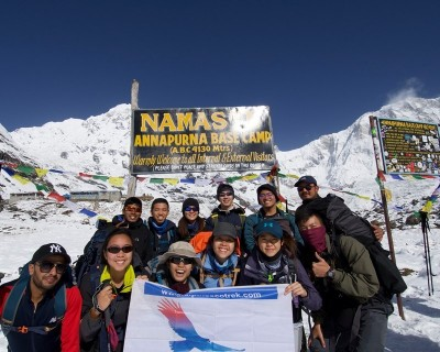 Adventure Nepal Travel
