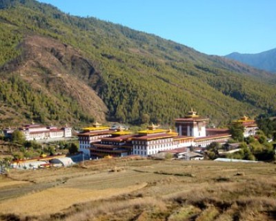 Bhutan Excursion 8 days