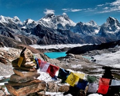 Everest Gokyo Ri Trek