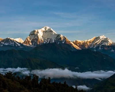 Fascinating Nepal Travel