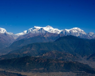 Car Holidays In Nepal