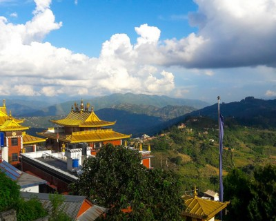 Exciting Nepal Tour