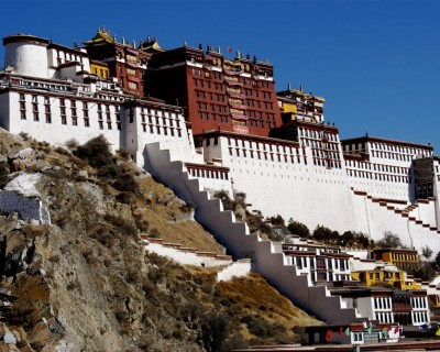 Lhasa Kailash Tour with Ali Lhasa Flight