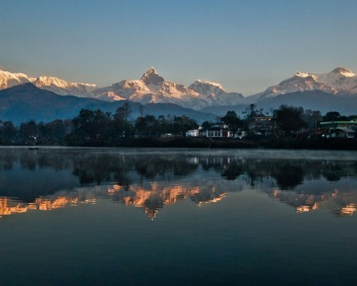 Nepal Relaxation Travel