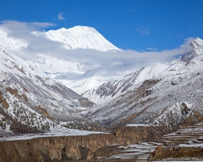 Tilicho Peak Expedition