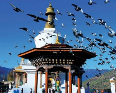 Glimpse of Bhutan 6 days