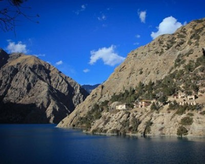 Lower Dolpo Trekking