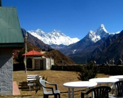 Luxury Holidays to Everest Kongde Ridge