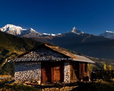 Nepal Photography Tour