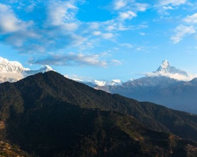 Nepal Tailor-made Holiday