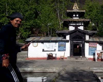 Short Jomsom trekking-  Trek to Jomsom, Muktinath Holiest Temple in Nepal