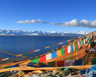Tibet EBC Namtso Lake Tour